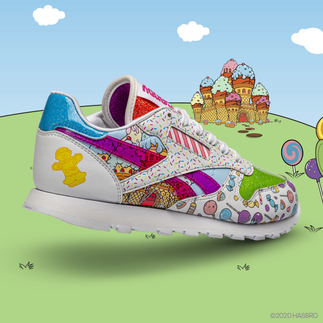 reebok, candy land, sneakers, collab, release, price, info
