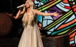 Carrie Underwood, ACM Awards 2021