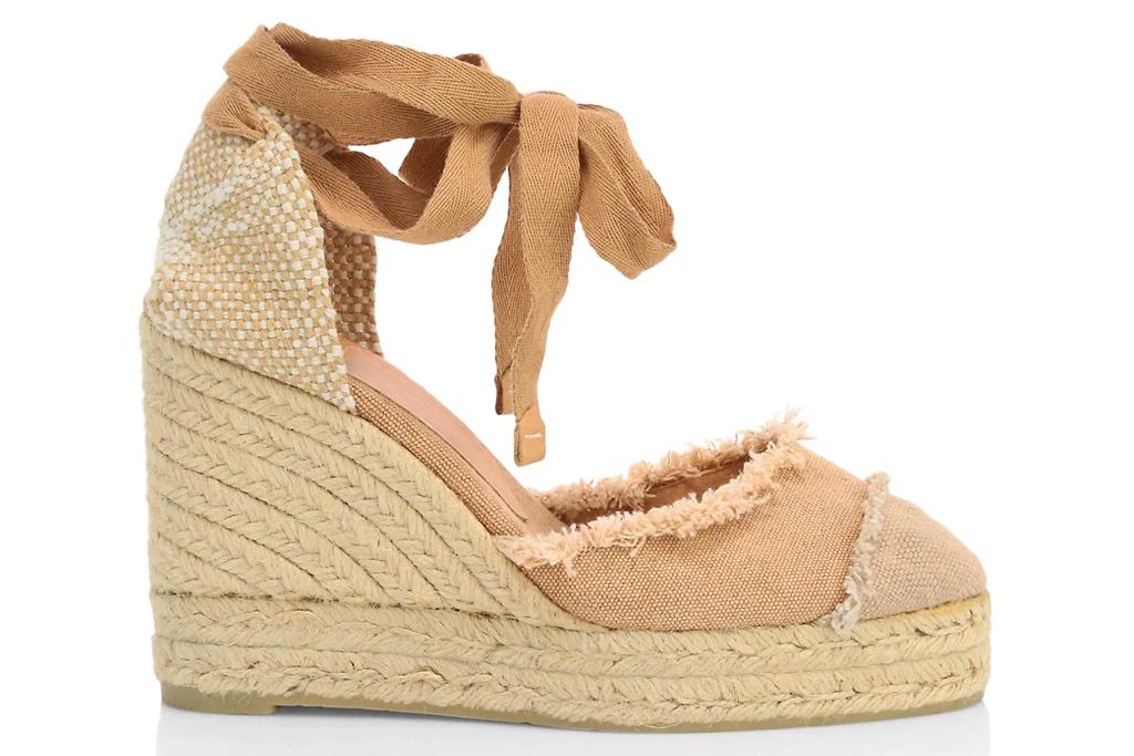 wedges, espadilles, heels, castaner