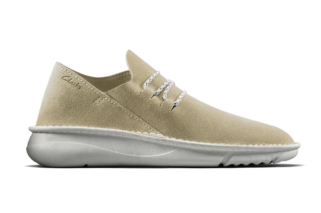 Clarks Origin Sustainable Sport Shoe