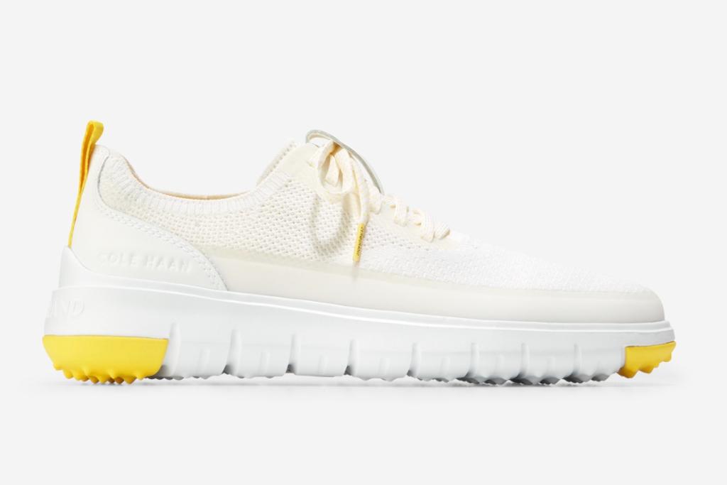 Cole Haan, ZeroGrand Golf Sneaker, Golf Shoes