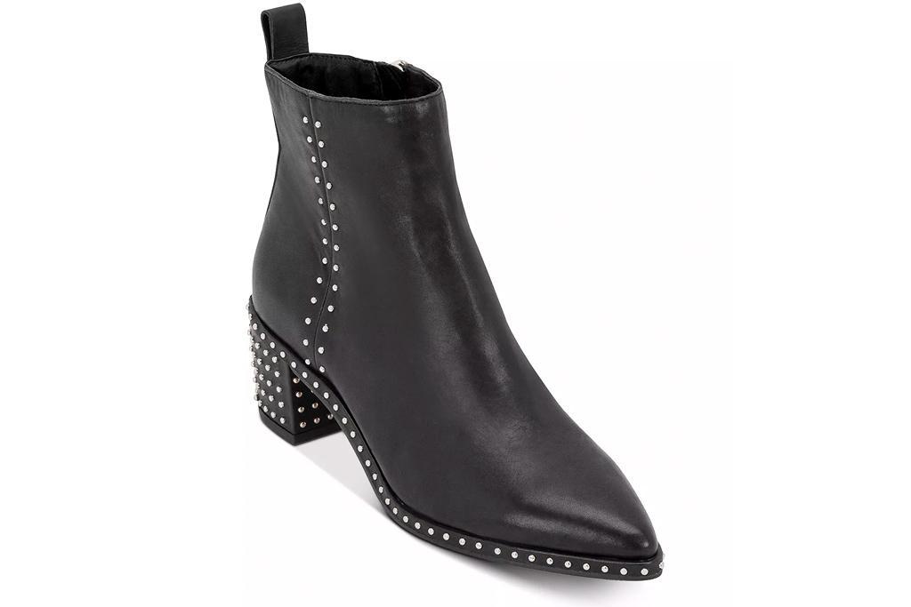 boots, studded, dolce vita