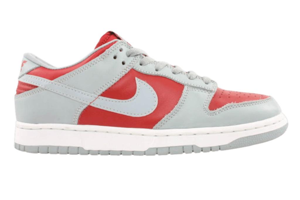 Dunk Low CO.JP 'Ultraman', Nike Dunks, Sneakers