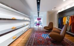 Eric Emanuel Store New York City