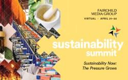 Fairchild Media Group Sustainability Summit