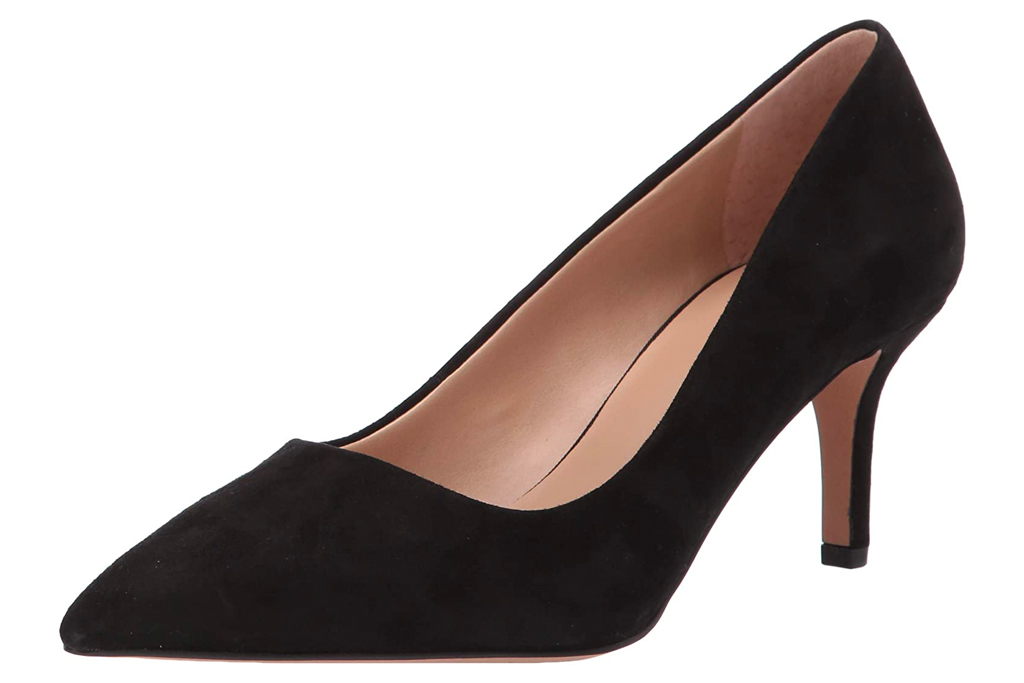 franco sarto, heels, pumps