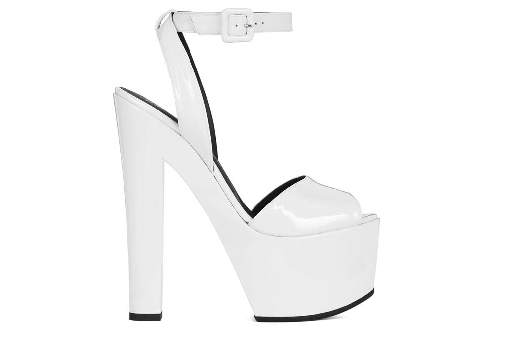 giuseppe zanotti, heels, platforms