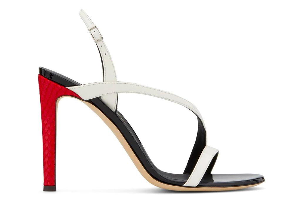 giuseppe zanotti, heels, sandals
