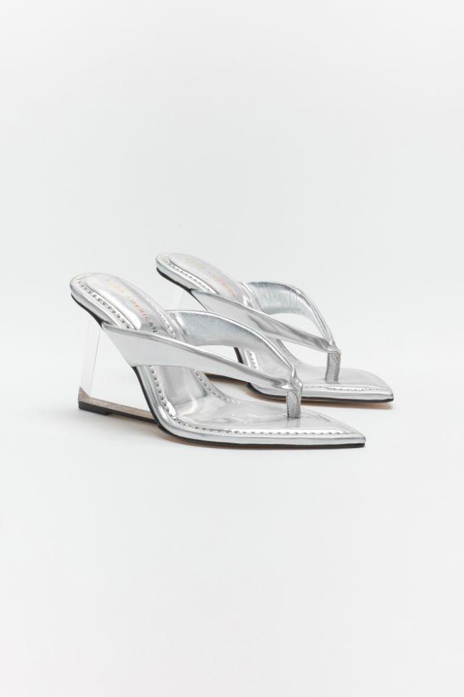 good american, heels, cinderella, wedge
