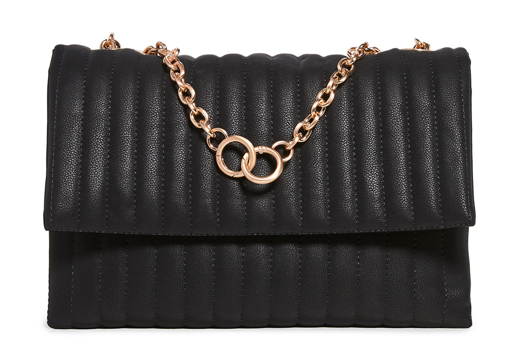 black purse, house of want