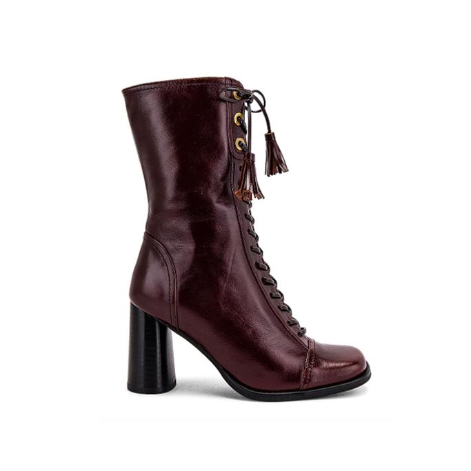 Jeffrey Campbell Hunts Boots