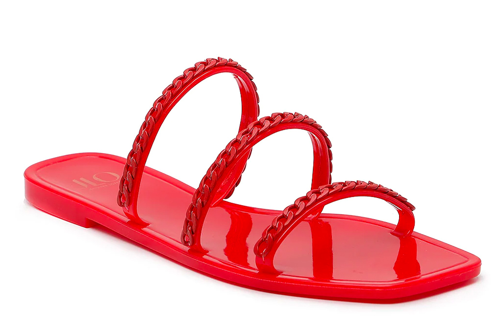 jlo, jennifer lopez, dsw, sandals,