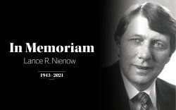 Lance Nienow In Memoriam