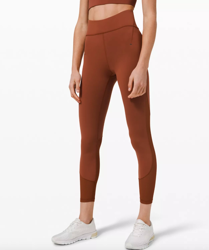 Lululemon Everlux tights, best mother's day sales