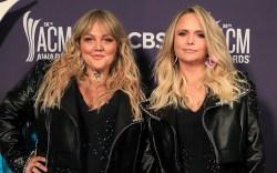 Elle King and Miranda Lambert, ACM