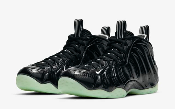 Nike Air Foamposite One Barely Green