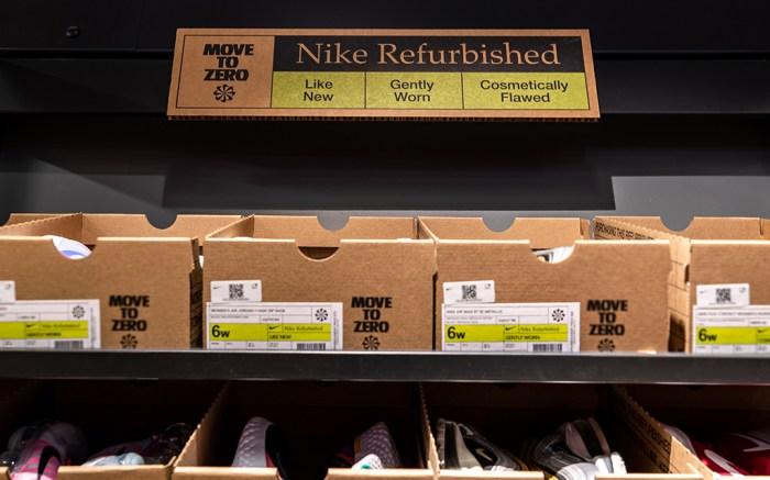 Nike Refurbished