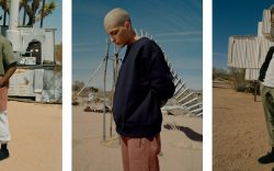 Pharrell x Adidas Premium Basics Collection