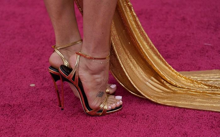 93rd Academy Awards – Arrivals