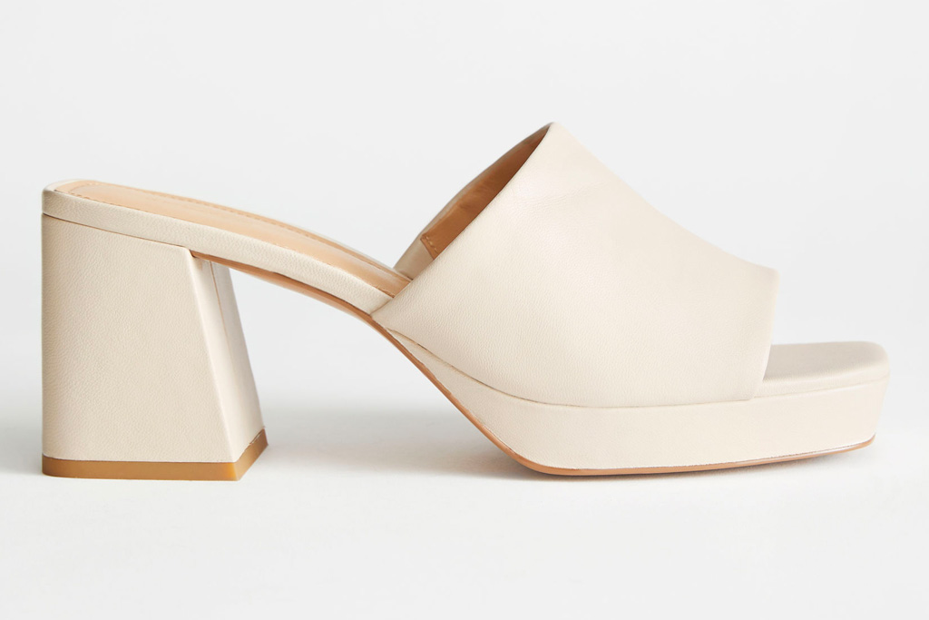 mules, heels, other stories