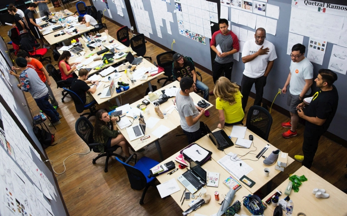Pensole Design Academy