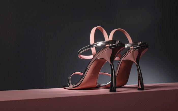 Piferi Vegan Luxury High Heel Sandals