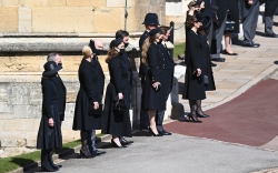 Kate Middleton, Princess Beatrice, Eugenie, heels