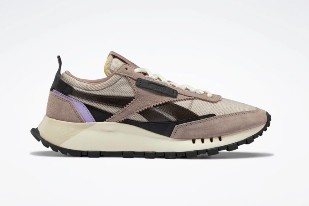 Reebok x A$AP Nast Classic Leather Legacy Shoes, Running Shoes