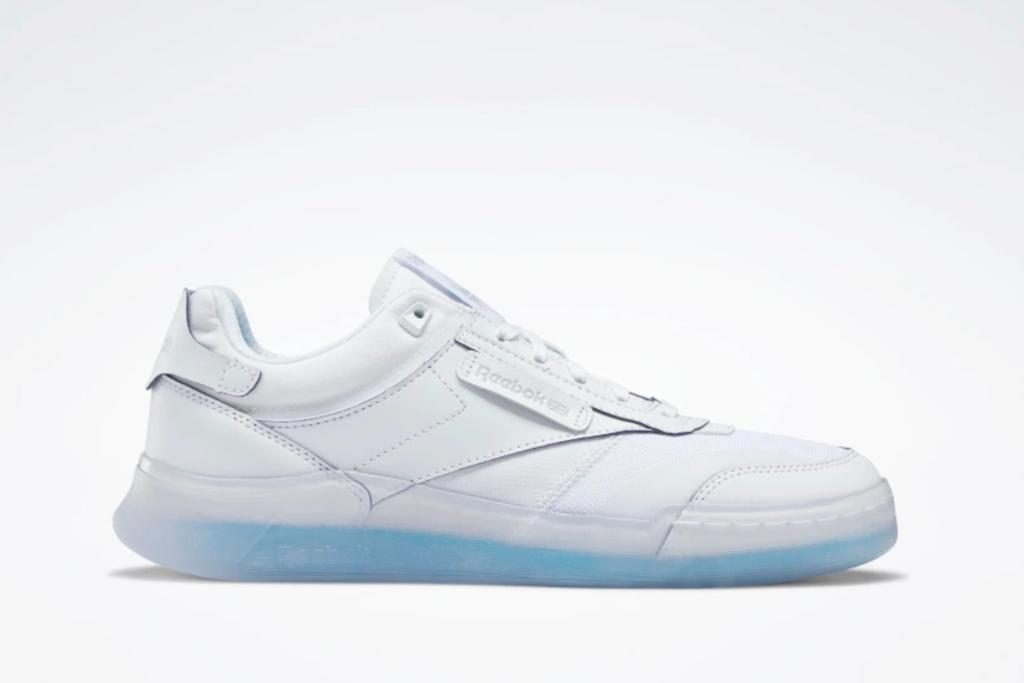 Reebok Club C Legacy Shoes, White Shoes, Best White Reebok Sneakers