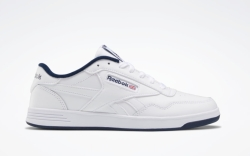 Reebok Club Memt Men's Shoes, White