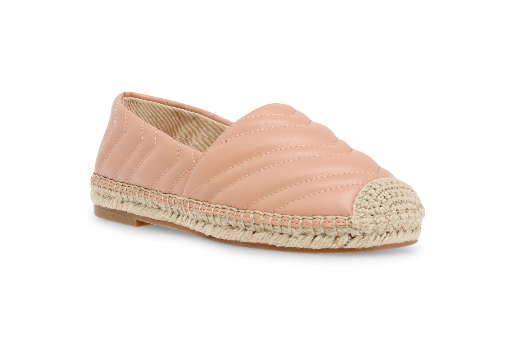 Steve Madden Winnow Quilted Espadrille Flats, best mother's day sales