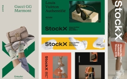 StockX Logo
