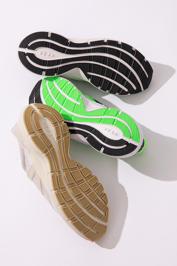 Veja, Marlin, running shoe