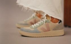 Veja, sneakers, sustainabilty