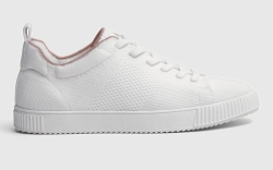 Vivaia, Evermore sneakers, white sneakers, mother's