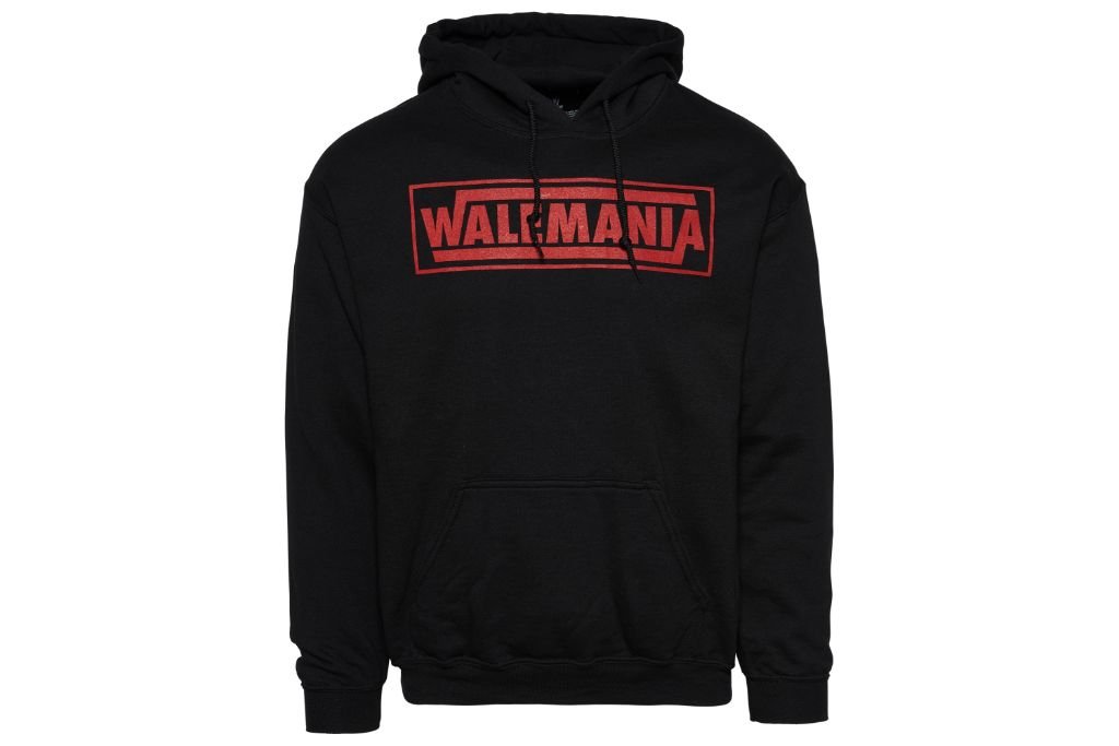 Foot Locker x Wale for WaleMania Hoodie