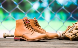 Rawlings Wolverine Boot Collaboration