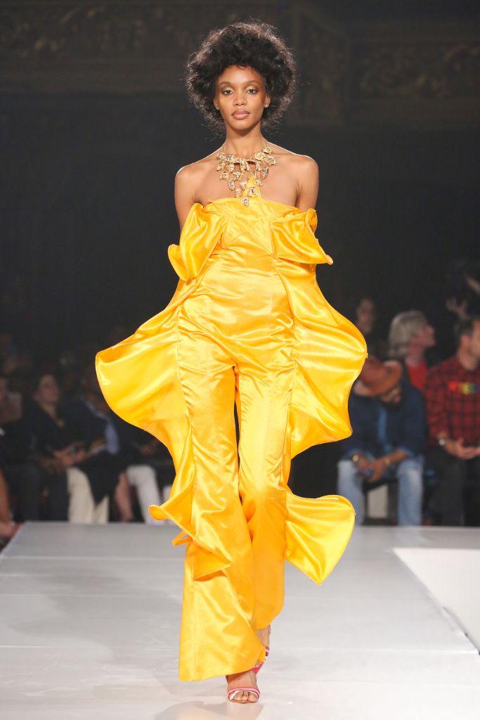 pyer moss, kerby jean-raymond, pyer moss couture, paris couture, paris fashion week, nyfw, new york fashion week, pyer moss nyfw