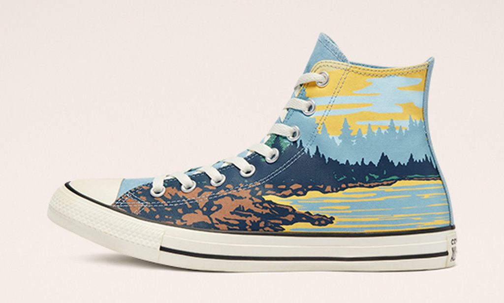 Converse Chuck Taylor All Star 'The Great Outdoors'