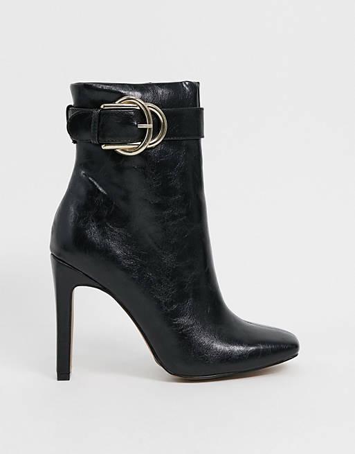 ASOS DESIGN boots