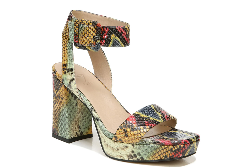 platform, wedge sandals, 27 edit