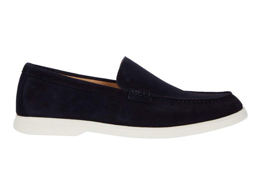 Hugo Boss loafers, best loafers for men