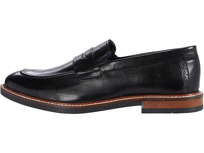 Ben Sherman loafers, best loafers for men