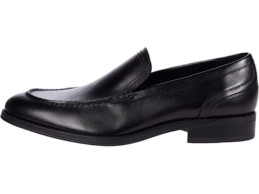 Calvin Klein loafers, best loafers for men