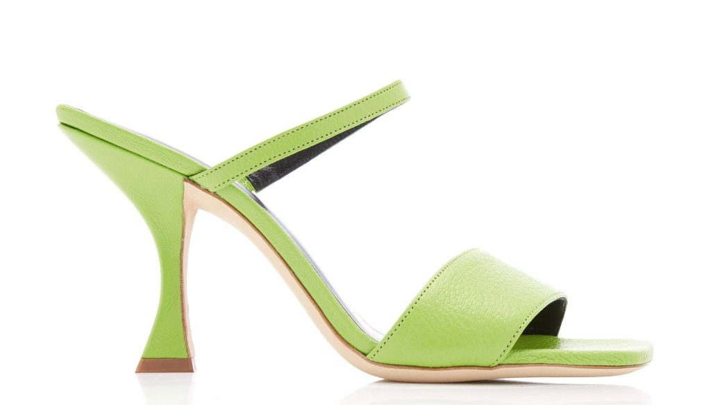 shoes, heels, high heels, shop high heels, amina muaddi, by far, by far shoes, high heels to wear now, high heels are back