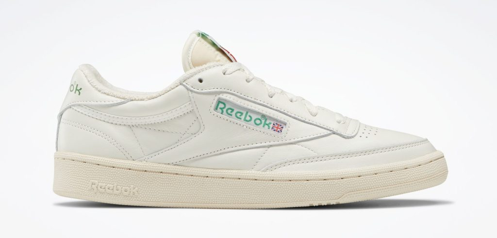 Reebok Club C 85 Vintage