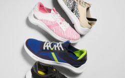 Cole Haan's ZERØGRAND Winner Tennis sneakers