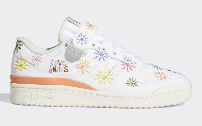Adidas Forum Low 'Love Unites'