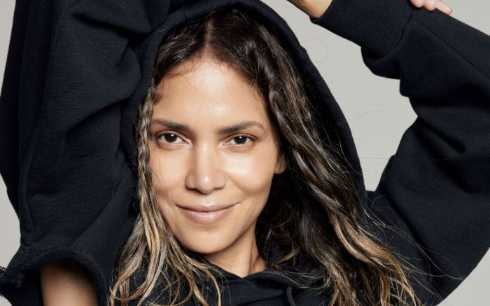 halle berry, sweaty betty, halle berry sweaty betty, collaborations, activewear, athletic, workout gear, halle berry workout, halle berry boxing