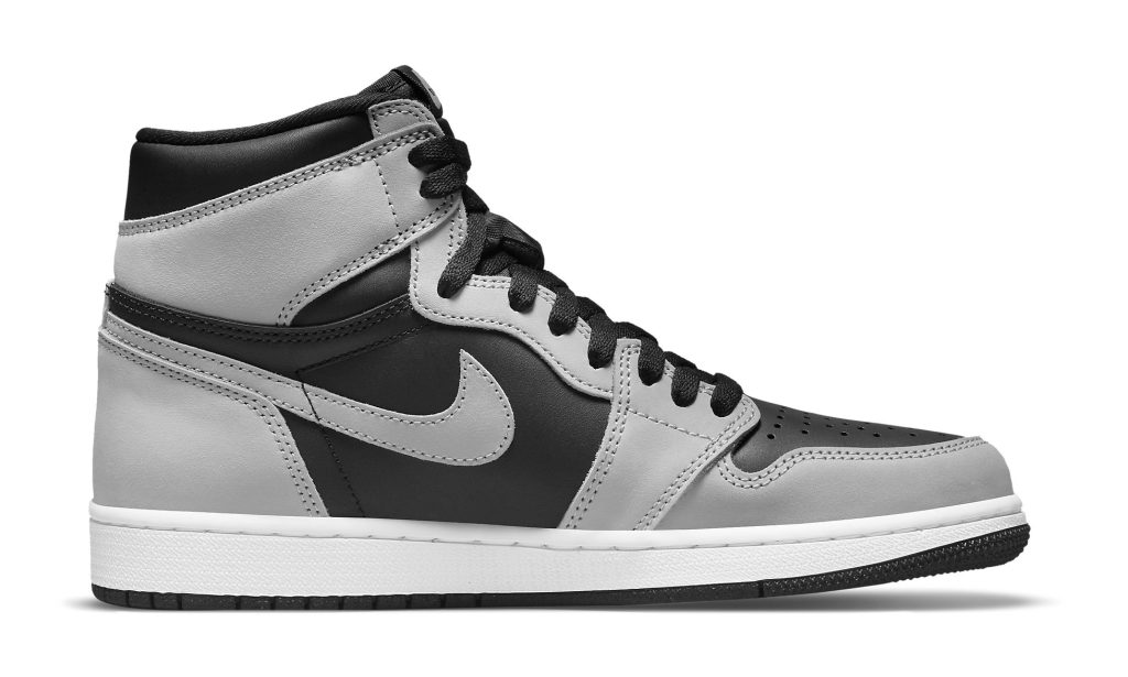 Air Jordan 1 High 'Shadow 2.0'
